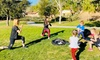 Up to 65% Off Classes at Mama Bee Park and Play Family Fitness