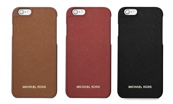 Michael Kors Iphone Case