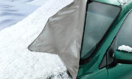 Telo copri-parabrezza per auto
