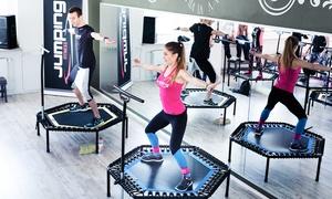 Paramount Fitness & Wellness: 10er-Fitness-Karte inkl. Saunanutzung für 1 oder 2 Personen bei Paramount Fitness & Wellness (bis zu 44% sparen*)