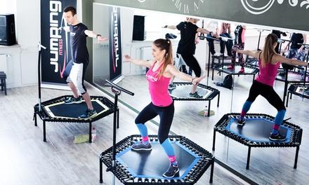10er-Fitness-Karte inkl. Saunanutzung für 1 oder 2 Personen bei Paramount Fitness & Wellness (bis zu 44% sparen*)