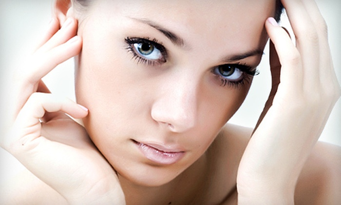 Modern Enhancement Salon Day Spa - North Raleigh: One or Three Facial Microdermabrasion Sessions at Modern Enhancement Salon Day Spa (Up to 54% Off)