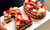 Initiation à la confection de number cake