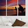 Up to 67% Off Photo-Canvas Wall Hanging