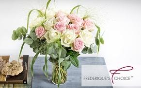 Frederique's Choice: Wertgutschein über 15 € anrechenbar auf das gesamte Blumen- und Pflanzensortiment von Frederique's Choice