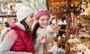Kerstmarkten Duitsland: 1 of 2 dagen kerstshoppen incl. luxe busreis