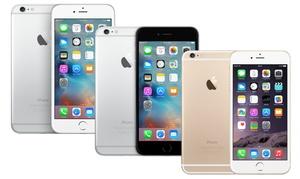 iPhone 6 o 6 plus fino a 128 GB