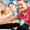 Up to 84% Off Fitness Classes at Anytime Fitness Somers