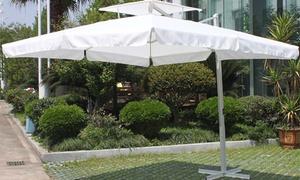 Terrazza e giardino offerte promozioni e sconti - Ombrelloni da giardino offerte ...