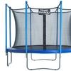 12ft Trampoline and Enclosure Set