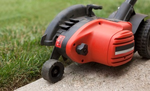 Dundee Lawn Care: $20 for $30 Groupon — Dundee Lawn Care