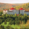 AAA Four Diamond–Rated Hotel in White Mountains