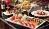 Aodake Sushi & Hibachi  - Darien: Japanese Food at Aodake Sushi & Hibachi (43% Off)