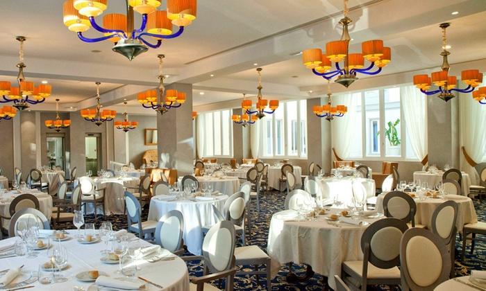 Grand Hotel Salsomaggiore Thermae E Natural Spa
