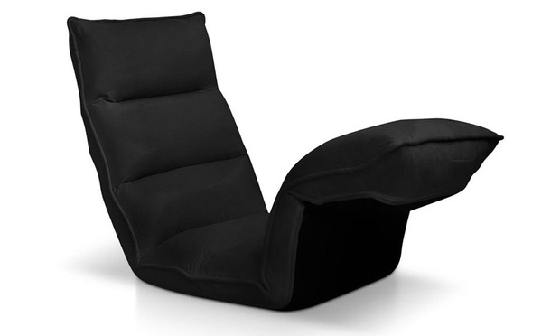 Free Shipping: From $129 for a Four Section Multi Angle Adjustable Floor Lounge Chair