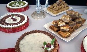 Las Victorias: Desde $129 por 1 o 2 tortas a elección con opción a alfajorcitos o cupcakes en Las Victorias