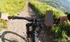 Stalwart Universal Handlebar Bike Phone Mount