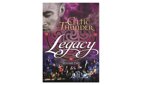 Celtic Thunder: Legacy Volume 2 on DVD 175be2cc-45a1-498e-b74d-8cb4b8088fc4