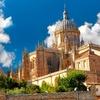 Salamanca: hasta 3 noches con desayuno en hotel 4*