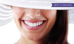 White & Beauty: Wybielanie zębów lampą LED od 99,99 zł w White&Beauty Gdańsk