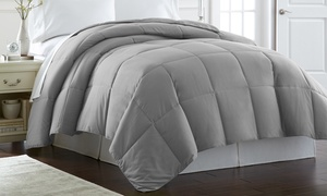 Hotel 5th Ave Everyday Essentials Down-Alternative Comforter