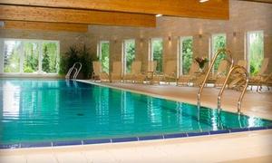 Margaret Spa & Wellness: Godzinne wejście na basen oraz saunę od 22 zł i więcej opcji w Margaret Spa & Wellnes