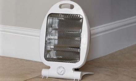 Kingfisher 800W Fan Heater