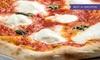 Green Park Ristorante Pizzeria - Massa: Menu pizza con tagliere toscano di antipasto e dolce per 2 o 4 persone da Green Park (sconto fino a 53%)