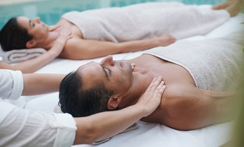 Up to 58% Off Massages at Origins Thai Spa