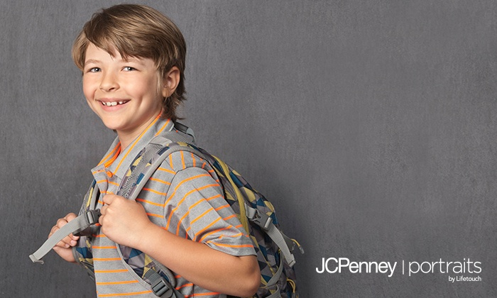 JCPenney Portraits by Lifetouch - Up To 91% Off - Peoria, IL
