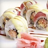 Half Off Chinese Cuisine and Sushi at Taipei