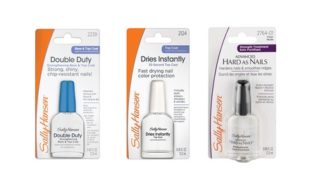Kit Sally Hansen per unghie