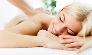 New Health Centers: One-Hour Massage and Pain Consultation from New Health Centers (82% Off). 10 Locations Available.