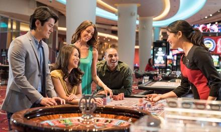Genting Casino Bristol
