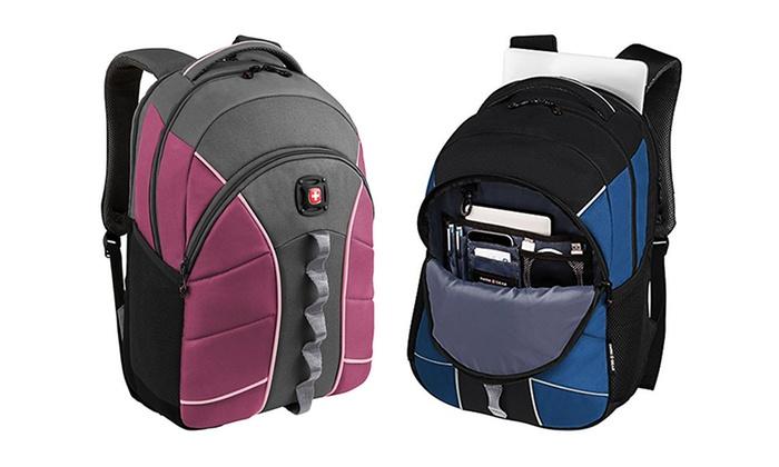 SwissGear Sun 16 Laptop Backpack