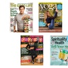 Up to 56% Off a Pop-Culture, Fitness, or Health Magazine