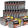 Energizer Alkaline Batteries