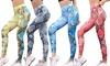 Leggings de fitness pour femme