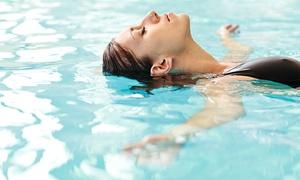 מסע עם המים: מרכז הדיר לפיזיותרפיה ורפואה משלימה: טיפול לבחירה מבין וואטסו, הידרותרפיה או שיאצו, ב-159 ₪ בלבד. תקף גם בימי שישי ושבת!