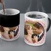 Up to 80% Off Custom Photo Mugs or Magic Mugs from Printerpix