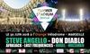 Summer Stadium Festival au Vélodrome Marseille