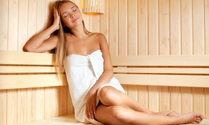 Laguna Canyon Spa: Skin-Renewal Sauna and Massage Package for One or Two at Laguna Canyon Spa (Up to 52% Off)