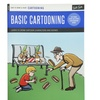 Basic Cartooning Book