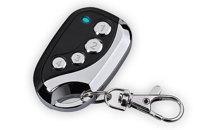 Hasta 4 mandos a distancia universales AZ Remote