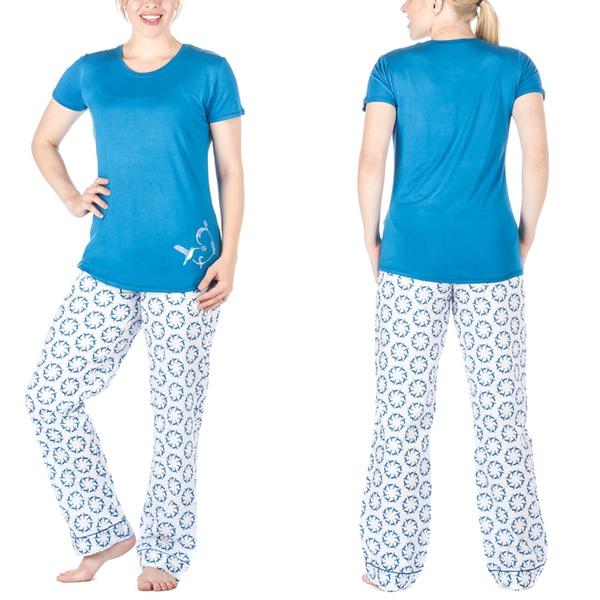 54c10cf12 Up To 50% Off on Noble Mount Cotton Sleep Set