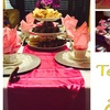 Up to 51% Off Princess Birthday Tea Party at Tea Party Express