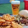 Up to 35% Off American Food at Varsity Tavern