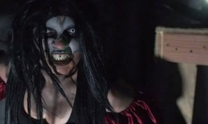Up to 56% Off Admission to Haunted Attraction at Grim Trails at Grim Trails, plus 6.0% Cash Back from Ebates.