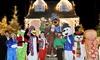 Charmingfare Farm - South Hooksett: $14 for One Admission to Lighted Winter Wonderland at Charmingfare Farm ($25 Value)