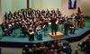 Okanagan Festival Singers - First Lutheran Church: Okanagan Festival Singers on Saturday, March 12, at 7:30 p.m.